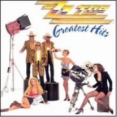 Zz Top : Greatest Hits (CD)