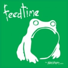 Feedtime : Aberrant Years: 4CD (CD Box Set)