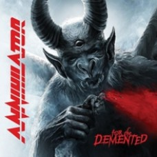 Annihilator : For The Demented (Vinyl)