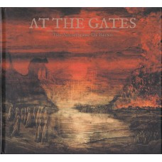 At The Gates : Nightmare Of Being: 2CD (CD Box Set)