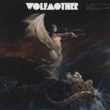 Wolfmother : Wolfmother (Vinyl)