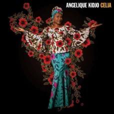 Angelique Kidjo : Celia (CD)