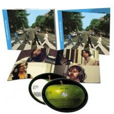 Beatles : Abbey Road: 2CD (CD Box Set)