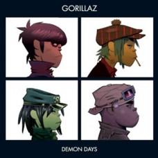 Gorillaz : Demon Days (Vinyl)