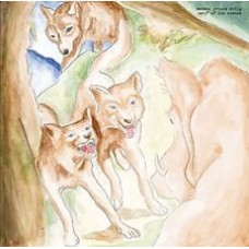 Bonnie 'prince' Billy : Wolf Of The Cosmos (Vinyl)