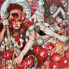 Baroness : Red Album (Vinyl)