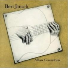 Bert Jansch : A Rare Conundrum: Lp + Cd (Vinyl)