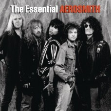 Aerosmith : Essential: 2CD (CD)
