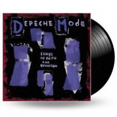 Depeche Mode : Songs Of Faith And Devotion (Vinyl)