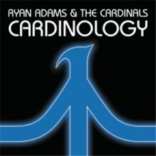 Adams, Ryan and The Cardinals : Cardinology (CD) Second Hand