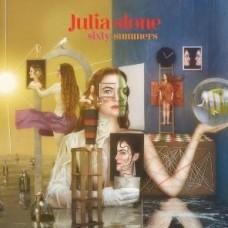 Julia Stone : Sixty Summers (Vinyl)