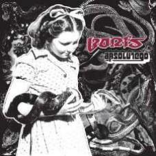 Boris : Absolutego (Vinyl)