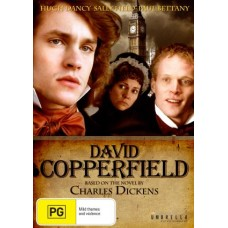 David Copperfield : David Copperfield (DVD)
