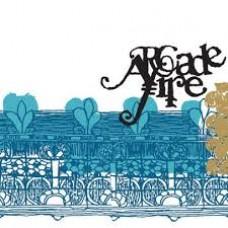 "Arcade Fire : Arcade Fire (12 Single)"""