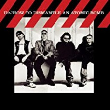 U2 : How To Dismantle An Atomic Bomb: Cd + (CD) Second Hand