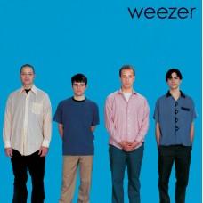 Weezer : Weezer (Blue Album) (Vinyl)