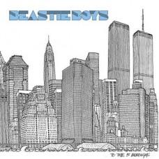 Beastie Boys : To The 5 Boroughs (Vinyl)