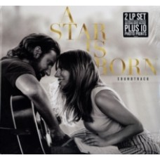 Soundtrack : A Star Is Born (Vinyl)