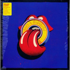 Rolling Stones : She's A Rainbow (Live) (10 Single)""