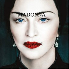 Madonna : Madame X (Vinyl Box Set)