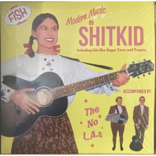 """Shitkid : This Is It (12 Single)"""""""