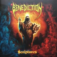 Benediction : Scriptures (CD)