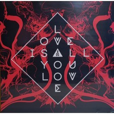 Band Of Skulls : Love Is All You Love (Vinyl)