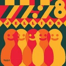 77:78 : Jellies (Vinyl)