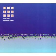 Com Truise : Persuasion System (CD) Second Hand