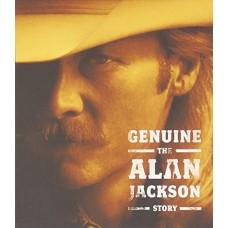Alan Jackson : Genuine: The Story 3CD (CD Box Set)