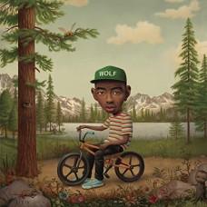 Tyler, The Creator : Wolf: Lp + Cd (Vinyl Box Set)
