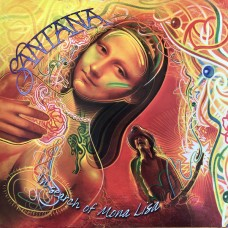 Santana : In Search Of Mona Lisa (12 Single)""