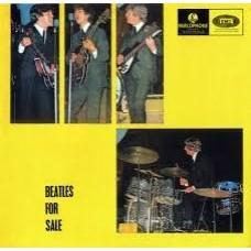 Beatles : Beatles For Sale (Vinyl)