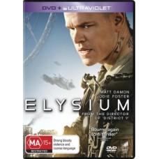 Elysium : Elysium (DVD)
