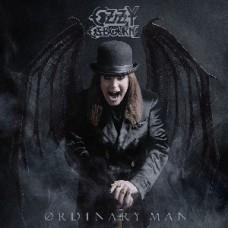Ozzy Osbourne : Ordinary Man (Vinyl)