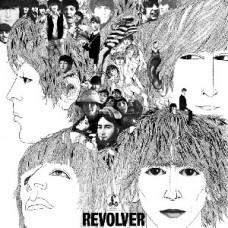 Beatles : Revolver (CD)