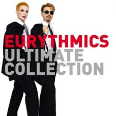 Eurythmics : Ultimate Collection (CD)