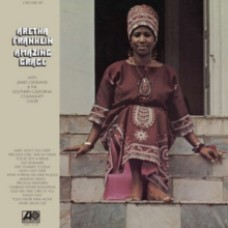 Aretha Franklin : Amazing Grace (Vinyl)