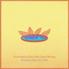 Bombay Bicycle Club : Everything Else Has Gone Wrong (Vinyl)
