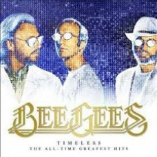 Bee Gees : Timeless: The All-Time Greatest Hits (CD)