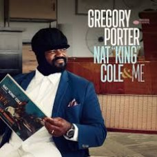 "Gregory Porter : Nat king"" Cole And Me (CD)"""