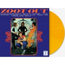 Zoot : Zoot Out (Vinyl)