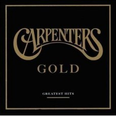 Carpenters : Gold: Greatest Hits (CD)