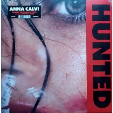 Anna Calvi : Hunted (Vinyl)