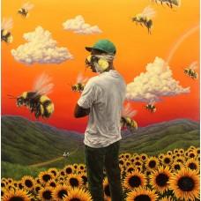 Tyler, The Creator : Scum Fuck Flower Boy (CD)