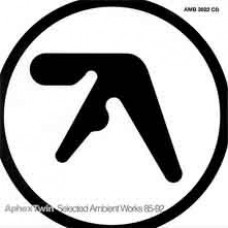 Aphex Twin : Selected Ambient Works 85-92 (Vinyl)