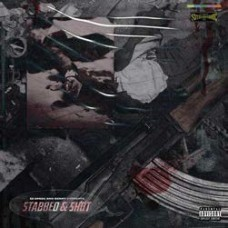 38 Spesh and Benny The Butcher : Stabbed and Shot (Vinyl)