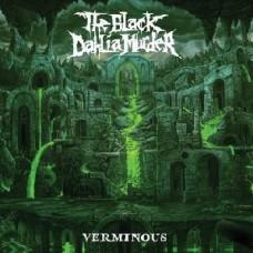 Black Dahlia Murder : Verminous (CD)