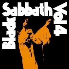Black Sabbath : Vol 4 (Vinyl)
