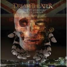 Dream Theater : Distant Memories-Live In London (Vinyl Box Set)